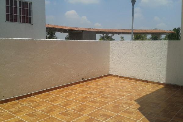 Foto de casa en renta en  , el mirador, el marqués, querétaro, 2639055 No. 03