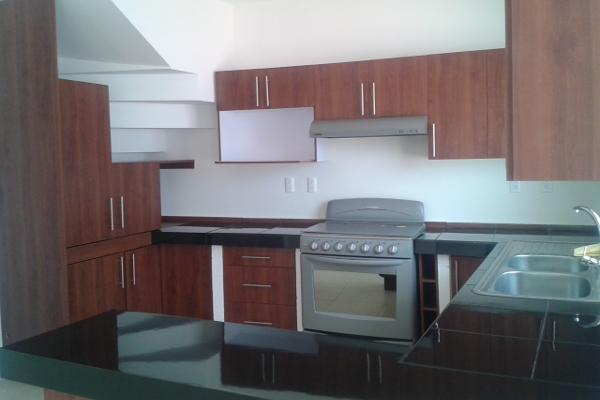 Foto de casa en renta en  , el mirador, el marqués, querétaro, 2639055 No. 04
