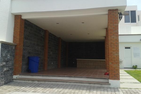 Foto de casa en renta en  , el mirador, el marqués, querétaro, 2639055 No. 11