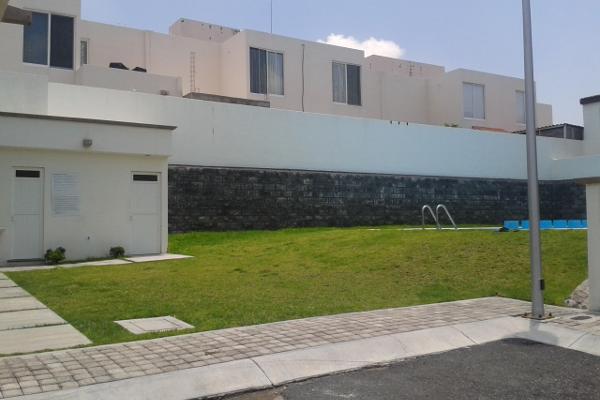 Foto de casa en renta en  , el mirador, el marqués, querétaro, 2639055 No. 12