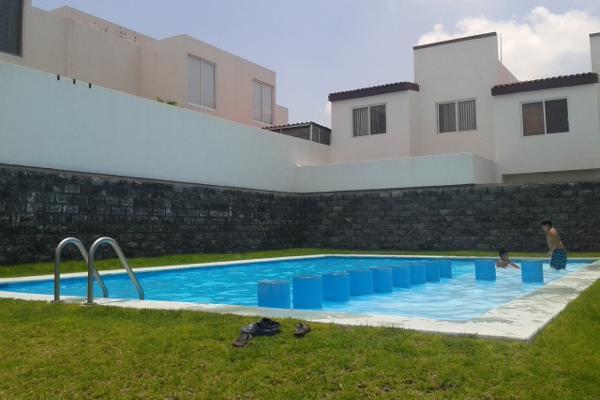 Foto de casa en renta en  , el mirador, el marqués, querétaro, 2639055 No. 13