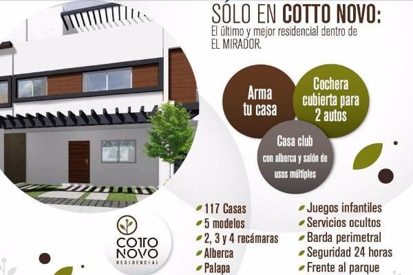 Foto de casa en venta en  , el mirador, el marqués, querétaro, 3424976 No. 02