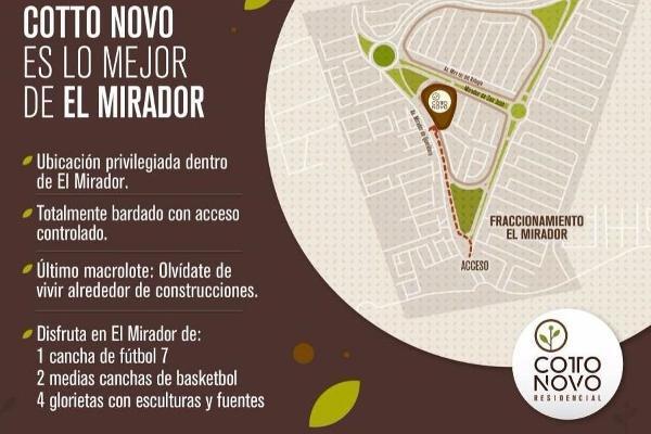 Foto de casa en venta en  , el mirador, el marqués, querétaro, 3424976 No. 03