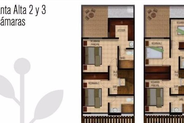 Foto de casa en venta en  , el mirador, el marqués, querétaro, 3424976 No. 07