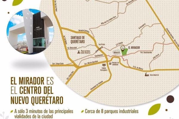Foto de casa en venta en  , el mirador, el marqués, querétaro, 3424976 No. 08