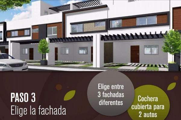 Foto de casa en venta en  , el mirador, el marqués, querétaro, 3424976 No. 09
