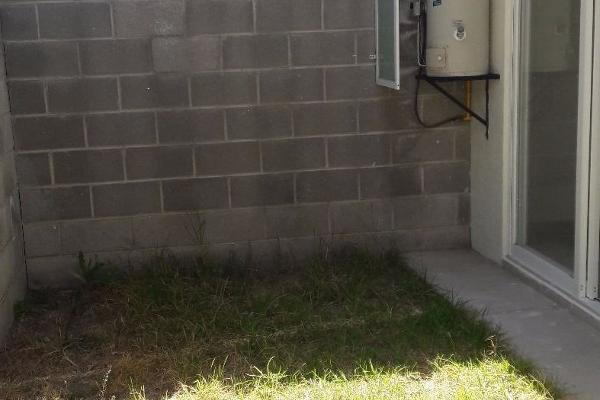 Foto de casa en renta en  , el mirador, el marqués, querétaro, 4237175 No. 08