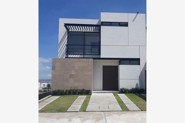 Foto de casa en venta en  , el mirador, el marqués, querétaro, 5647791 No. 01