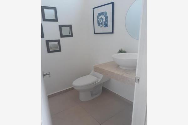 Foto de casa en venta en  , el mirador, el marqués, querétaro, 5647791 No. 08