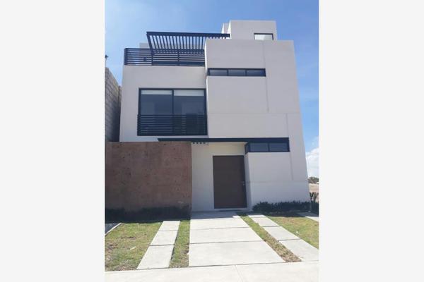 Foto de casa en venta en  , el mirador, el marqués, querétaro, 5647791 No. 09