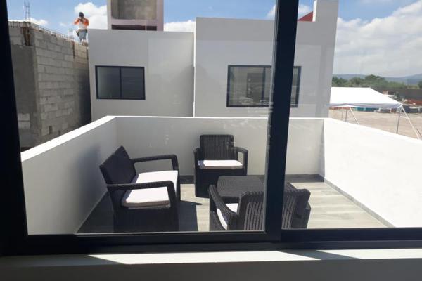 Foto de casa en venta en  , el mirador, el marqués, querétaro, 5647791 No. 12