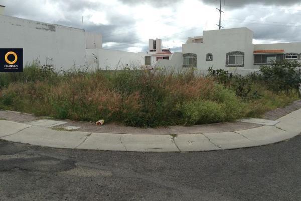 Foto de terreno habitacional en venta en  , el mirador, el marqués, querétaro, 5916171 No. 01