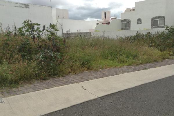 Foto de terreno habitacional en venta en  , el mirador, el marqués, querétaro, 5916171 No. 03