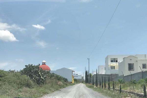 Foto de terreno comercial en venta en  , el mirador, el marqués, querétaro, 8896417 No. 01