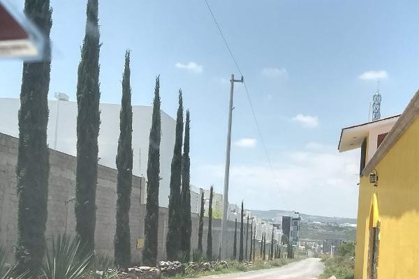 Foto de terreno comercial en venta en  , el mirador, el marqués, querétaro, 8896417 No. 02