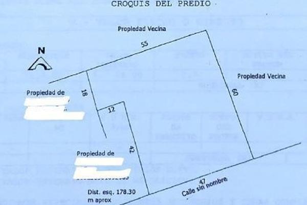 Foto de terreno comercial en venta en  , el mirador, el marqués, querétaro, 8896417 No. 03