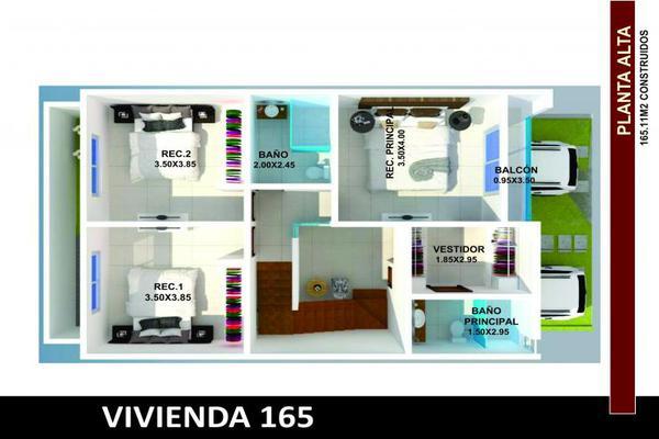 Foto de casa en venta en el mirador , el mirador, tuxtla gutiérrez, chiapas, 20174400 No. 06