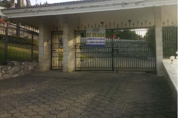Foto de casa en venta en  , el mirador (la calera), puebla, puebla, 14038514 No. 01