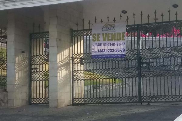 Foto de casa en venta en  , el mirador (la calera), puebla, puebla, 14038514 No. 03