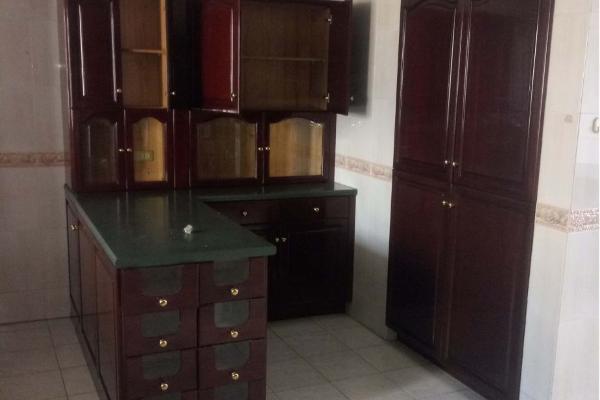 Foto de casa en venta en  , el mirador (la calera), puebla, puebla, 14038514 No. 23