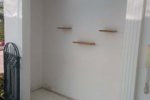 Foto de casa en venta en  , el mirador (la calera), puebla, puebla, 14038514 No. 42