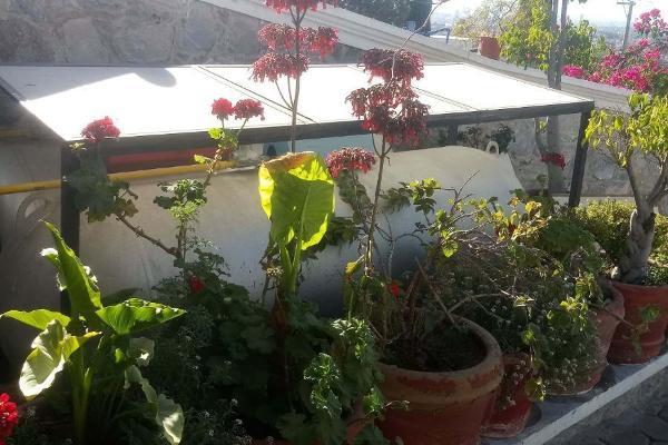 Foto de casa en venta en  , el mirador (la calera), puebla, puebla, 14038514 No. 50