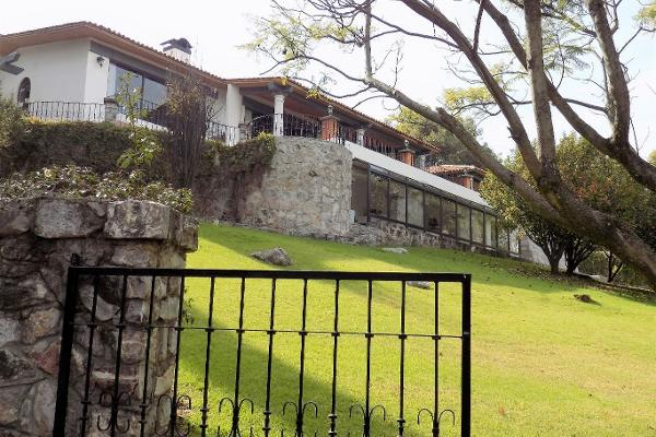 Foto de casa en venta en  , el mirador (la calera), puebla, puebla, 3077065 No. 03