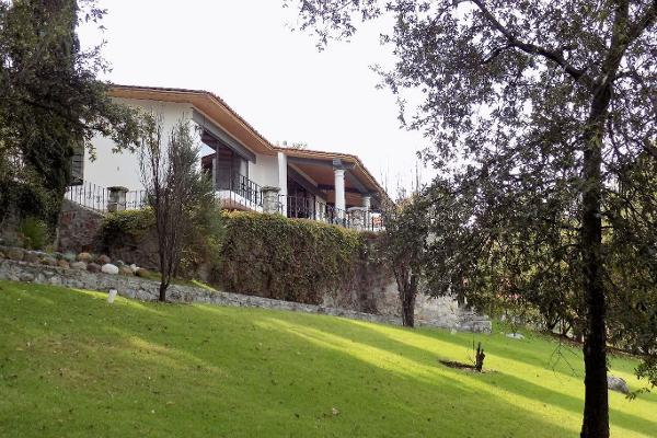 Foto de casa en venta en  , el mirador (la calera), puebla, puebla, 3077065 No. 04