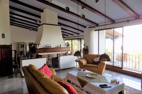 Foto de casa en venta en  , el mirador (la calera), puebla, puebla, 3077065 No. 12