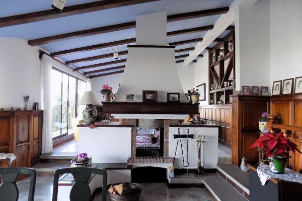 Foto de casa en venta en  , el mirador (la calera), puebla, puebla, 3077065 No. 15