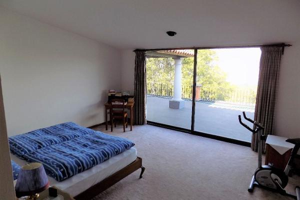 Foto de casa en venta en  , el mirador (la calera), puebla, puebla, 3077065 No. 18