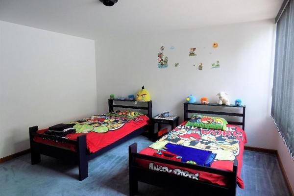 Foto de casa en venta en  , el mirador (la calera), puebla, puebla, 3077065 No. 22