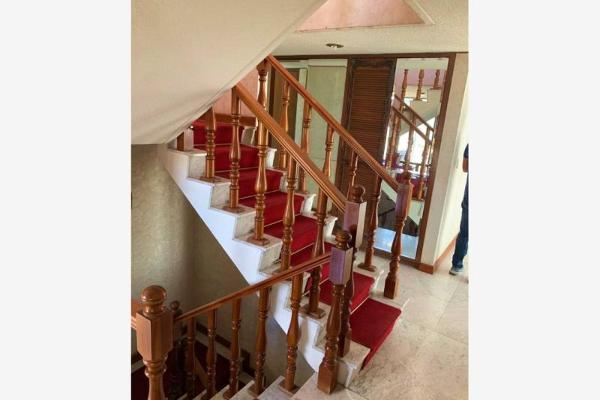Foto de casa en venta en  , el mirador (la calera), puebla, puebla, 8655569 No. 06