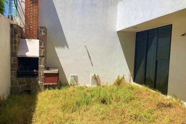Foto de casa en venta en  , el mirador (la calera), puebla, puebla, 8655569 No. 07