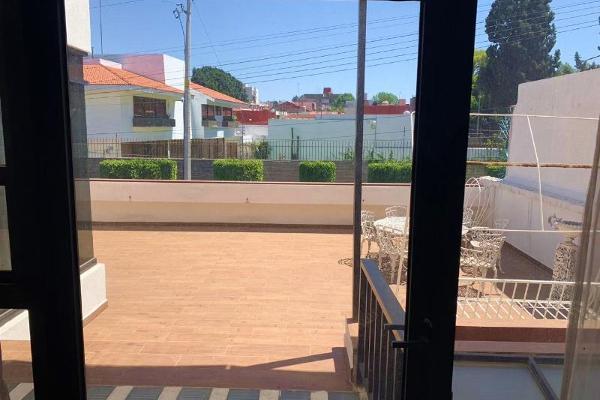 Foto de casa en venta en  , el mirador (la calera), puebla, puebla, 8655569 No. 08