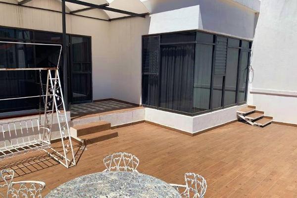 Foto de casa en venta en  , el mirador (la calera), puebla, puebla, 8655569 No. 09