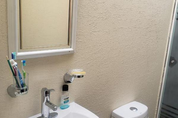Foto de casa en venta en  , el bordo, pachuca de soto, hidalgo, 8889757 No. 21