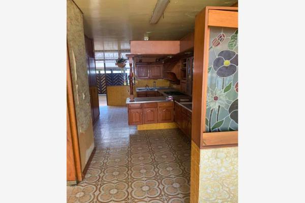 Foto de casa en venta en  , el mirador, puebla, puebla, 8655569 No. 03
