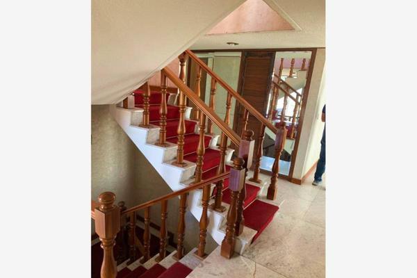 Foto de casa en venta en  , el mirador, puebla, puebla, 8655569 No. 06