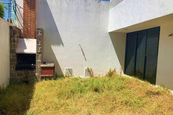 Foto de casa en venta en  , el mirador, puebla, puebla, 8655569 No. 07