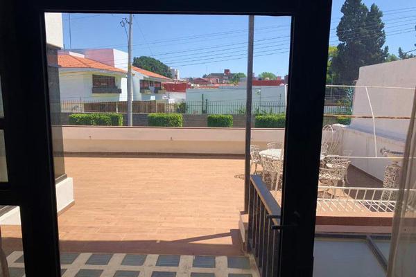 Foto de casa en venta en  , el mirador, puebla, puebla, 8655569 No. 08