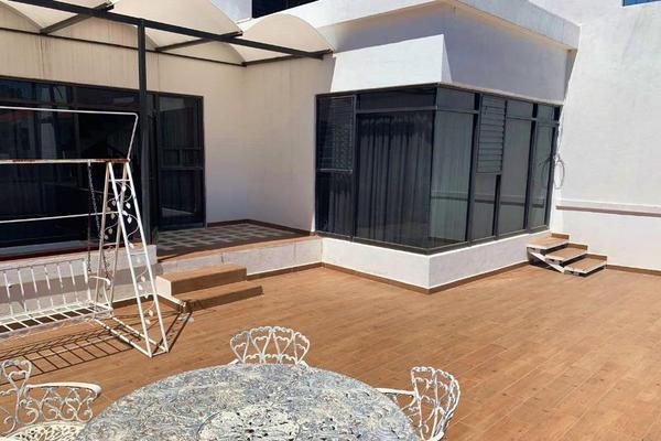 Foto de casa en venta en  , el mirador, puebla, puebla, 8655569 No. 09