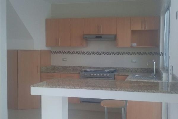 Foto de casa en venta en  , el mirador, querétaro, querétaro, 14034317 No. 02