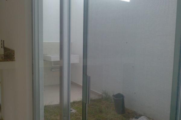 Foto de casa en venta en  , el mirador, querétaro, querétaro, 14034317 No. 04