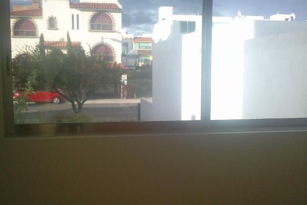 Foto de casa en venta en  , el mirador, querétaro, querétaro, 14034317 No. 08