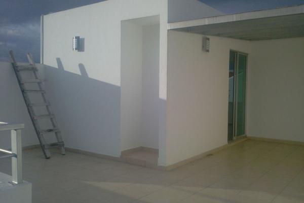 Foto de casa en venta en  , el mirador, querétaro, querétaro, 14034317 No. 14