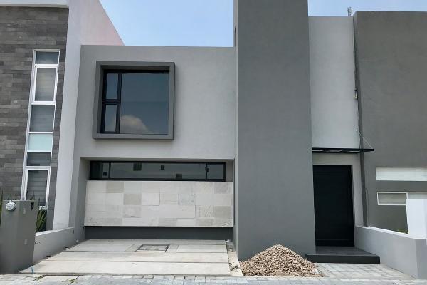 Foto de casa en venta en  , el mirador, querétaro, querétaro, 14034321 No. 01