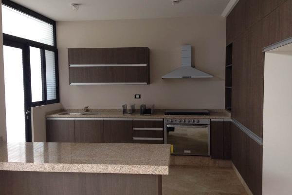 Foto de casa en venta en  , el mirador, querétaro, querétaro, 14034321 No. 08