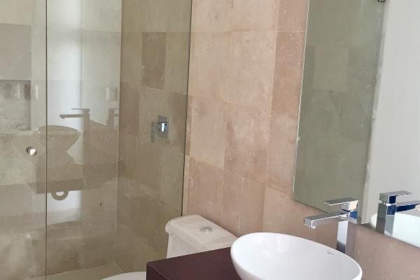 Foto de casa en venta en  , el mirador, querétaro, querétaro, 14034329 No. 08