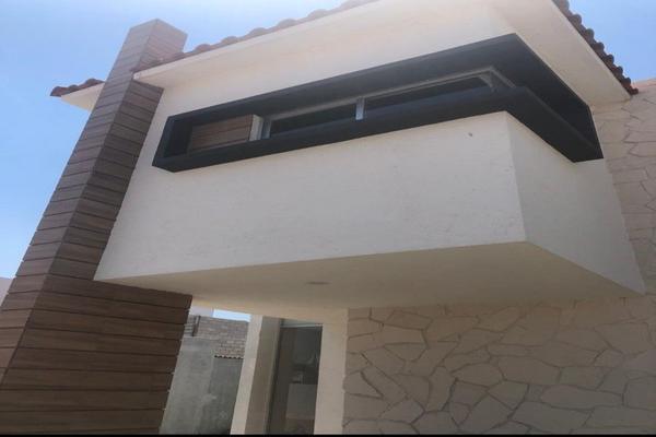 Foto de casa en venta en  , el mirador, querétaro, querétaro, 14035108 No. 03